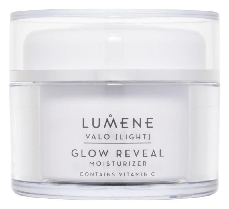 Lumene Valo [Light] rozjasňující a hydratační krém s vitaminem C